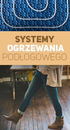 Podłogówka Wrocław