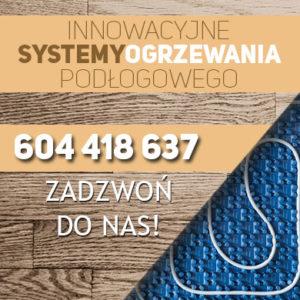 Jakie ogrzewanie podłogowe wybrać Wrocław