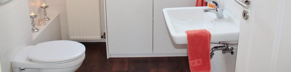 Montaż ogrzewania podłogowego w łazience